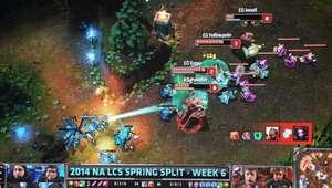 Un jugador del League of Legends fallece tras perder una ...
