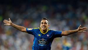 Europa League: Fabián Orellana regresa y marca un golazo ...
