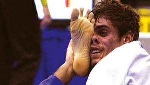 Cara de Sapato encara italiano no UFC 'Amanda x Ronda'