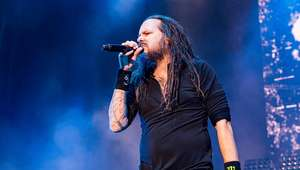 Korn presenta su nuevo álbum titulado 'The Serenity of ...