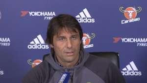 """Conte: """"Mourinho merece ser bem recebido em Stamford Bridge"""""""