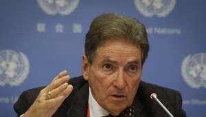 Piden a próximo jefe de ONU que acabe con paraísos fiscales