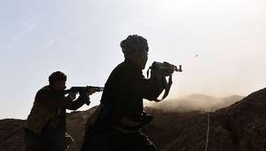 Estado Islâmico mata 284 escudos humanos no Iraque, diz CNN