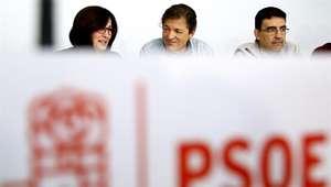 El PSOE vota a favor de la abstención para la ...