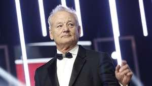 Bill Murray recibirá el máximo honor a la comedia