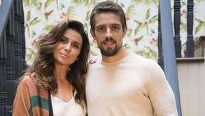 Hoje em Sol Nascente: César obriga Alice a tomar decisão