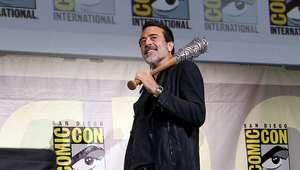 'The Walking Dead': asesinatos de 'Negan' generan memes ...