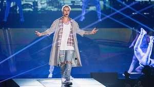 Justin Bieber regresa a México en 2017