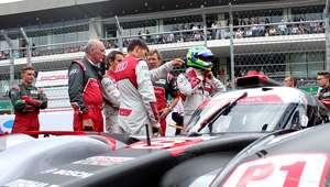 Audi abandona el FIA WEC