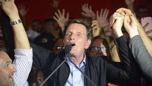 Eleição de Crivella não é prenúncio para novas vitórias ...