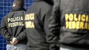 PF prende 24 pessoas em ação contra quadrilha de Beira-Mar