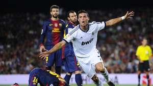 Mira en vivo Barcelona vs Real Madrid: Clásico español ...
