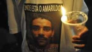 Dois policiais do Rio são condenados no caso Amarildo
