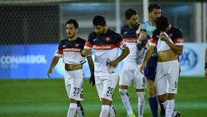 San Lorenzo no logró romper el cero y Chapecoense pasó a ...