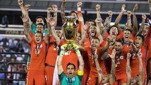 COPA CONFEDERACIONES: Chile debutará con el campeón de ...