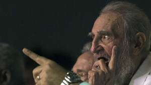 Historia de Fidel Castro contada por amante y familiares ...