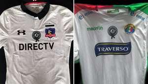 Colo Colo y Audax llevarán emblema de Chapecoense en sus ...