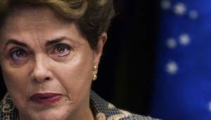 """Democracia brasileira foi corroída"", diz instituto francês"