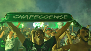 Declararán a Chapecoense como campeón de la Copa ...