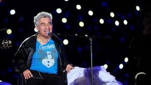 ¿Por qué el show de Jorge González en la Teletón 2016 ...