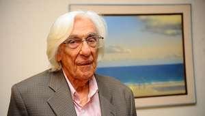 Poeta e escritor Ferreira Gullar morre aos 86 anos no Rio