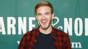 PewDiePie eliminará su canal para protestar contra YouTube