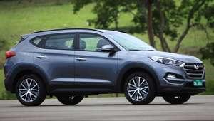 Avaliação: Hyundai New Tucson aposta no andar de cima