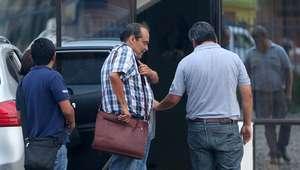 Ministério Público boliviano prende diretor-geral da Lamia