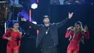 Nicky Jam, el cantante latino que brilla en el 'YouTube ...