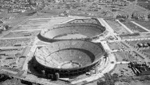 Estadios en donde se han jugado los Tazones Azteca