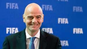 FIFA evalúa un Mundial con 48 equipos y sin empates para ...