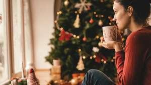 4 consejos para no tener la barriga hinchada en Navidad