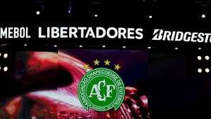 Chapecoense pode fazer até 91 jogos oficiais em 2017