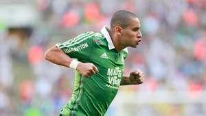 Fluminense cede Wellington Paulista por empréstimo à Chape