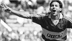 Murió el paraguayo Roberto Cabañas, ícono de Boca en los '90
