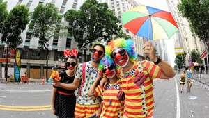 Carnaval de Rua no RJ: veja a programação dos blocos