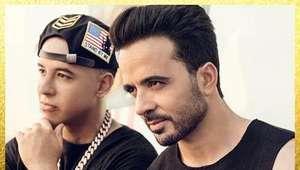 Luis Fonsi y Daddy Yankee arman sexy fiesta en 'Despacito'