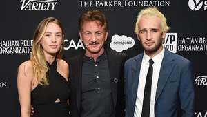 Conoce a Dylan Frances Penn, la sexy hija de Sean Penn