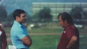Jacinto Licea se une a legendarios entrenadores de Búhos
