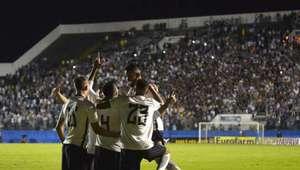 Corinthians despacha Fla e vai à semifinal da Copa São Paulo
