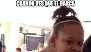 Los memes de la victoria del Barça en Anoeta diez años ...