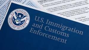 Agentes de ICE emboscan a los indocumentados para detenerlos