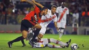 Em seu retorno, André marca mas Sport empata com o ...