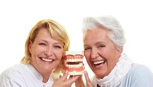 A menopausa e a saúde bucal