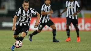 Botafogo avanza y deja a Olimpia en la banca de la Copa ...