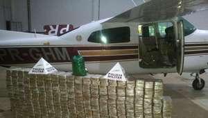Porto italiano apreende 390kg de cocaína vinda do Brasil