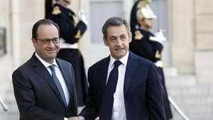 EUA espionaram eleições da França em 2012, diz Wikileaks