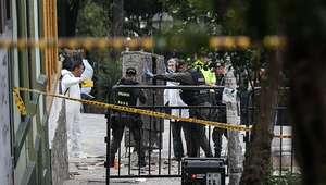 Policía descarta que antitaurinos sean responsables de ...
