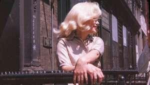Tabloide publica fotos de Marilyn supostamente grávida