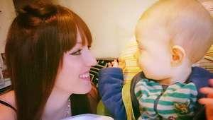 'Ele ficava incomodado e agressivo': mãe crê que bebê ...